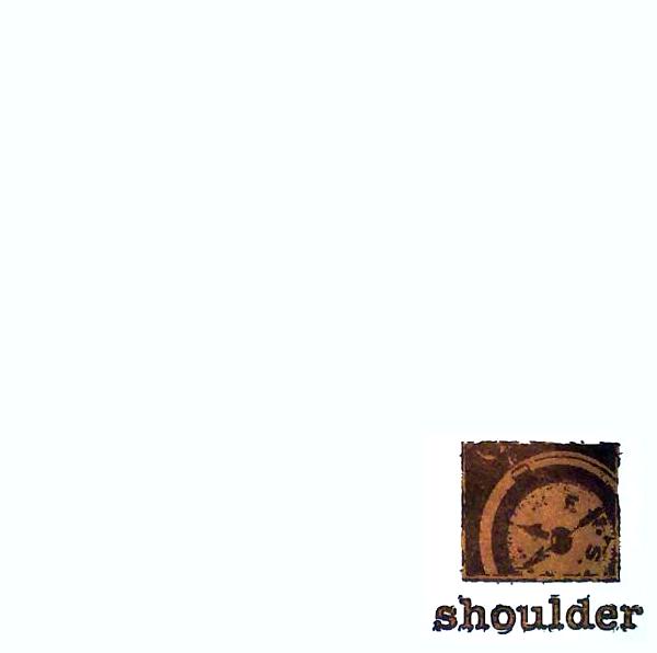 """Rhythm of Sickness #2 - Shoulder """"Kindling"""" 7"""", 1996"""