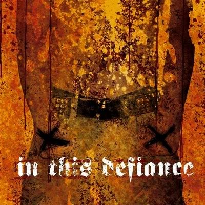 In This Defiance, Demo 2005/EP, Seventh Dagger Records, November 13th 2005
