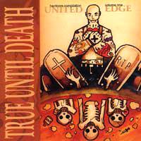 UXE011 - True Until Death compilation CD, 2000