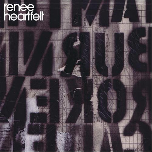 TBM001 Renee Heartfelt – Magdalene CD, 2004