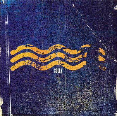 TBM003 Solea – Solea CD, 2004