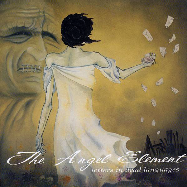 """cg.3 The Angel Element """"Letters in Dead Languages"""" CD, July 2000"""
